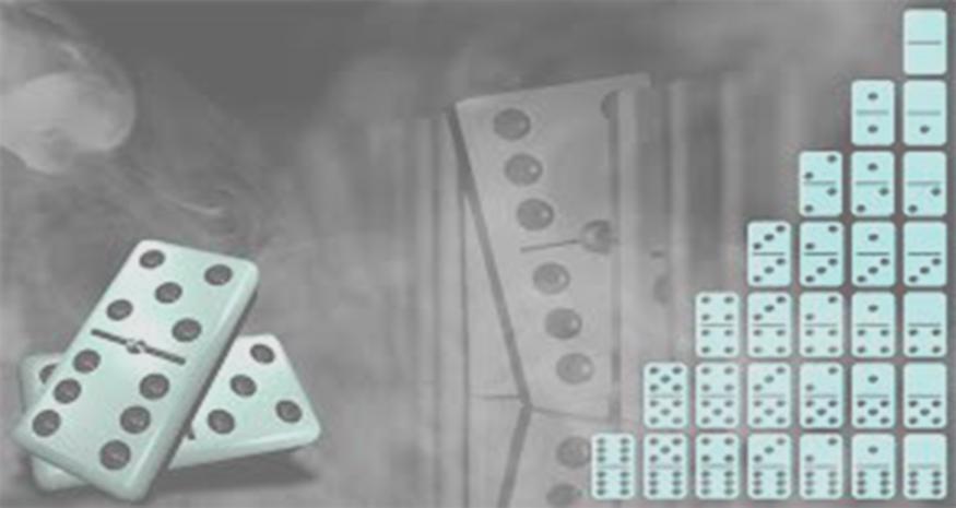Perbedaan Cara Main Domino QQ dengan Poker